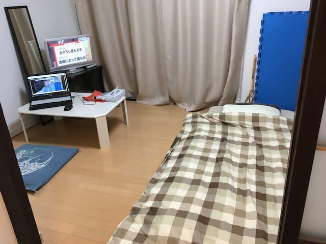 Wi-Fi テレビ