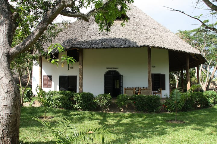 Sonnie House: A Tranquil Experience