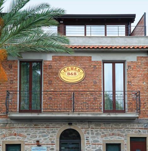 Ermes B&B Accoglienza Siciliana
