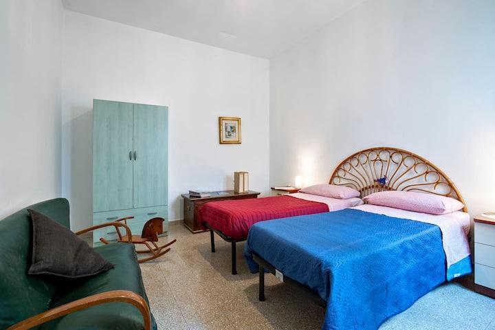 Lecce Historical centre -  Room Lu Ientu