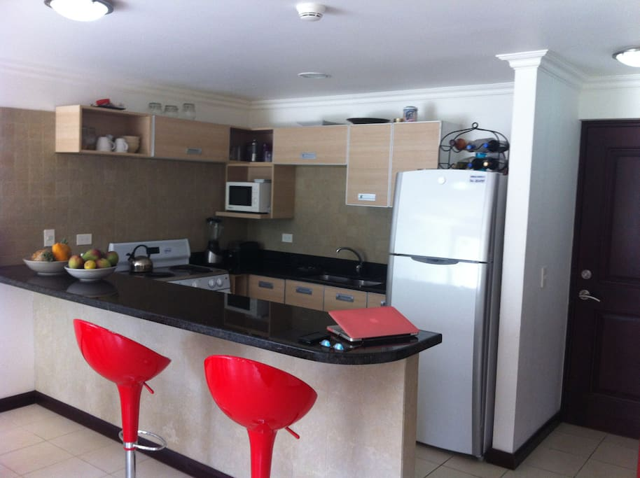 Great Fully Equipped Apartment