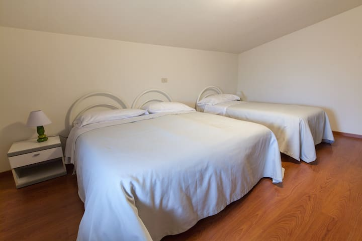 Stanza tripla - Cesenatico - Bed & Breakfast