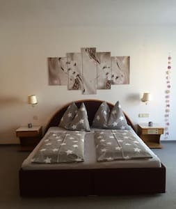 Mountainview Apartment - Villach - Társasház