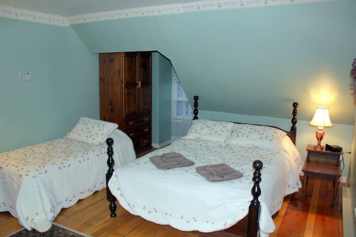 Doctor's House Bed & Breakfast - 2 - Arran-Elderslie - Bed & Breakfast