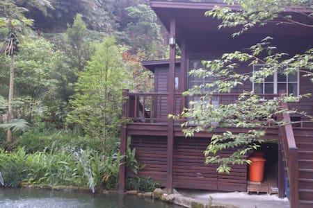 Mountain hut - Zhudong Township - Dağ Evi