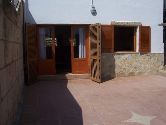 Costa d'en Blanes. Acogedor estudio / Nice studio