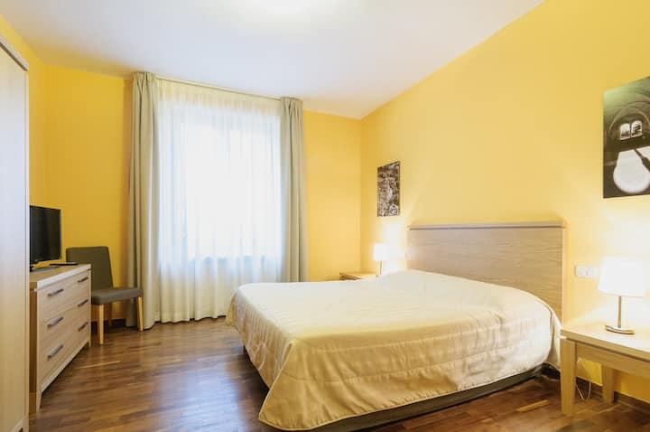 Bellarmino Apartments - Il Nido