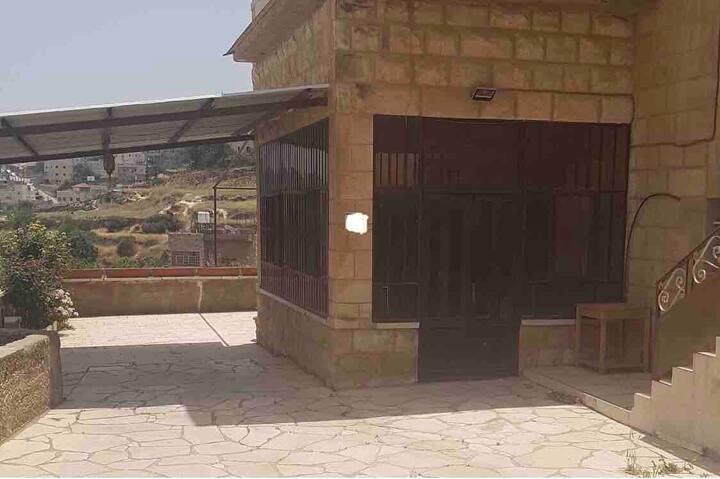 Bethlehem • Old Style • Private Villa (Hawash)