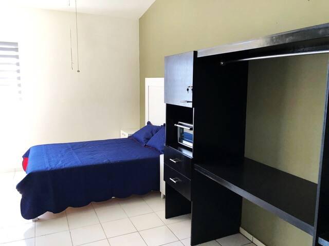Confort Suites 4