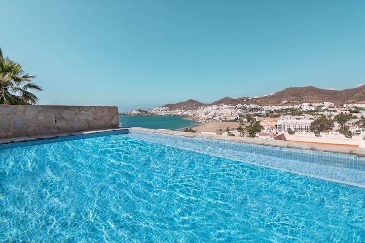 Casa Luz del Puerto