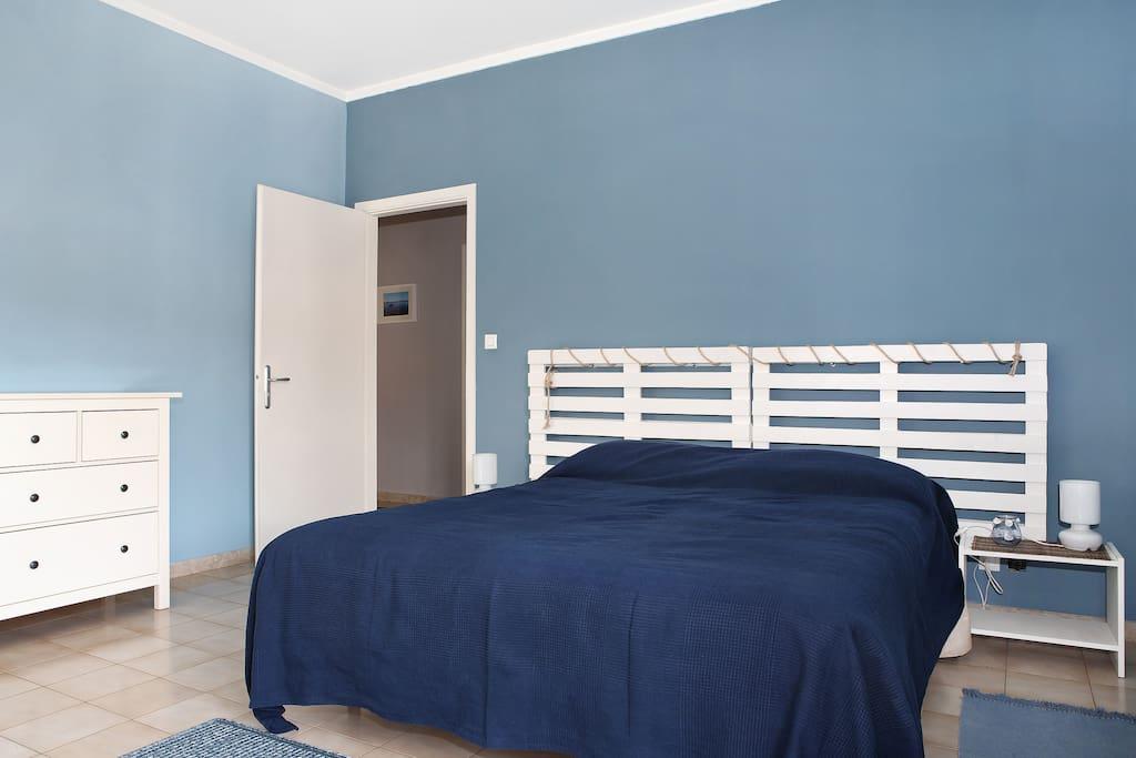 Camera da letto matrimoniale, Double Bed