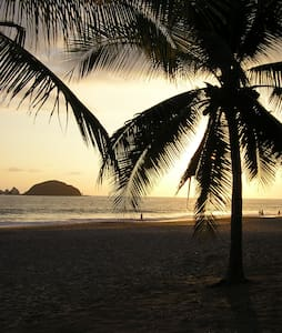 1BR Apt in Amazing Oceanfront Condo. Best location - Ixtapa Zihuatanejo - Apartment