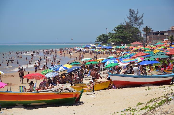 Praia de Itaoca