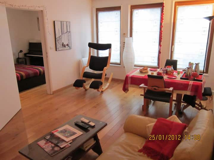 Bed & breakfast Paris Gare de Lyon