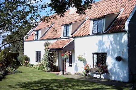 Wickham House B&B near Louth - Louth