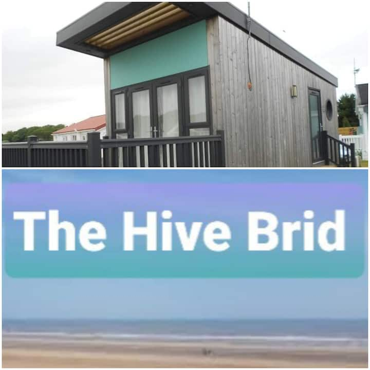 The Hive, South Shore, Bridlington *new*