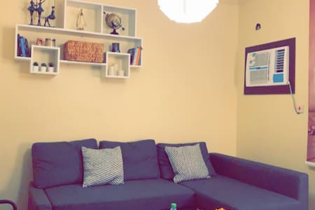Unique studio with private ROOF&JACUZZI&FREE WIFI