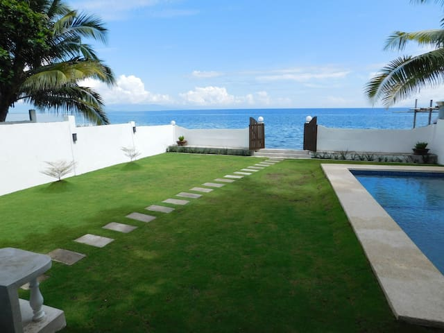 MARA Beach House - Amlan, Negros Oriental