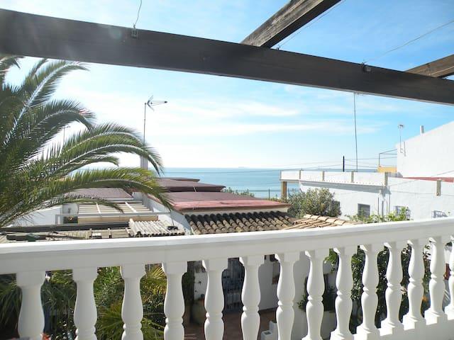 Beachfront Andalucía - Palos de la Frontera - Ev