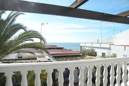 Beachfront Andalucía - House