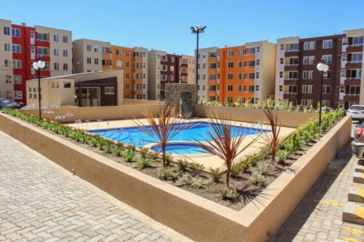 nuevo Condominio Luis Durand 3 piso