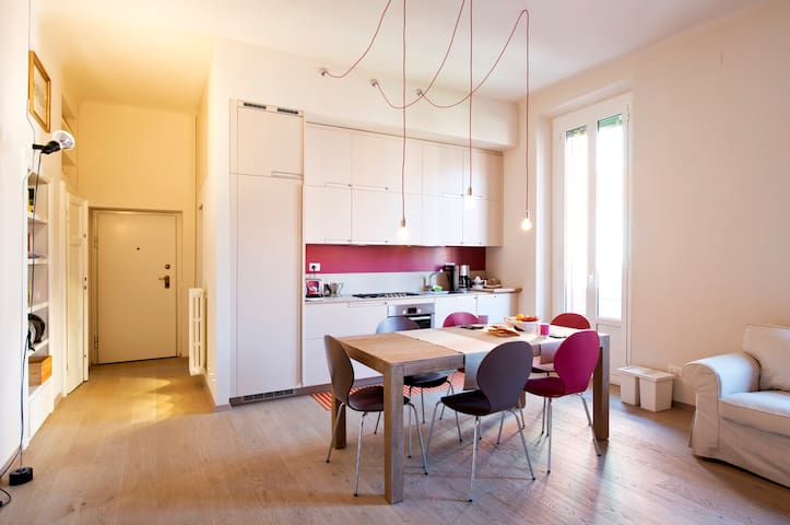 nice apartment near fiera and MiCo