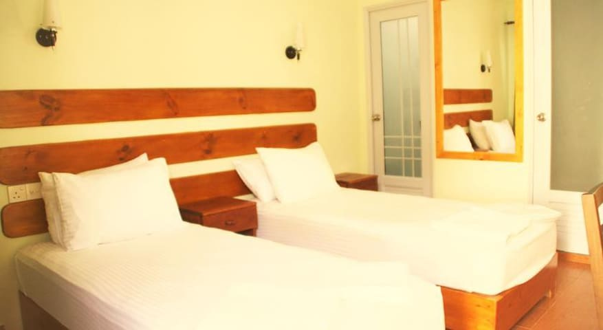 Maldives Local Holiday pack - Maafushi - Maafushi - Daire