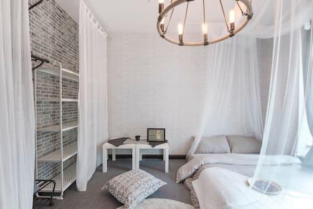 市中心美式风情公寓3室2厅,临近多条地铁线路。 - Shanghai - Appartement