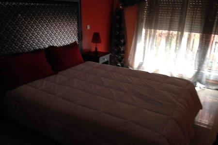 Appartement au cœur de Marrakech