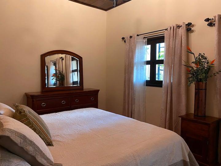 Private villa,  in the center of Antigua