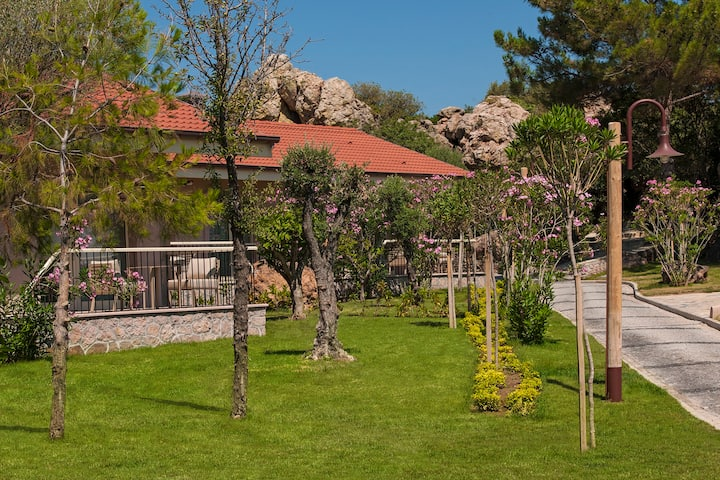 Murat Reis Ayvalık Hotel Bungalow