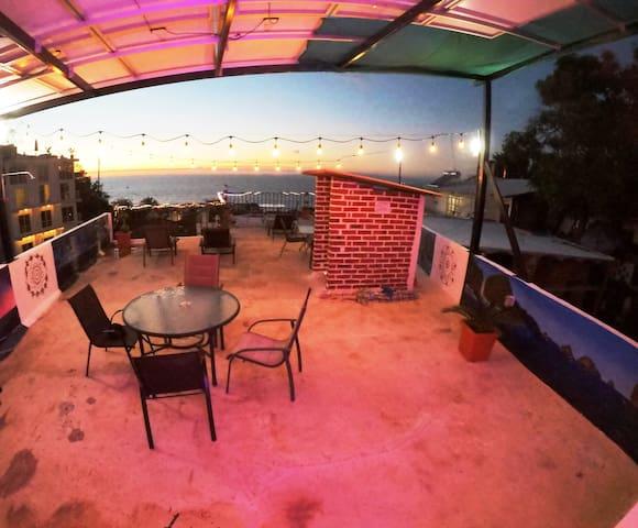 PV Sunset Inn Apt #6