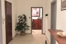 Corridoio / corridor