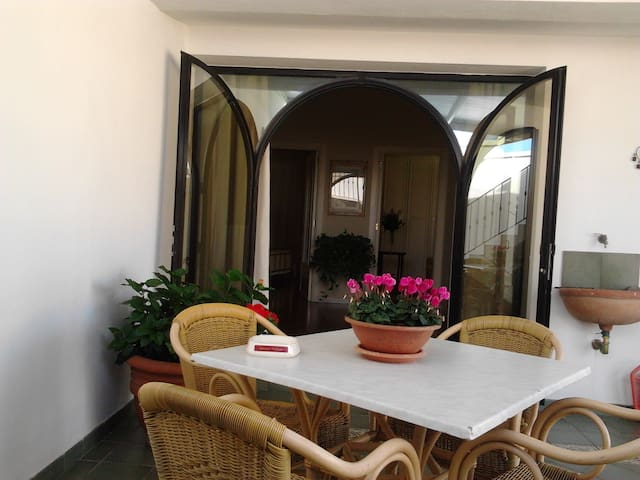 CASASALENTO mare e città - Lecce,    zona cavallino