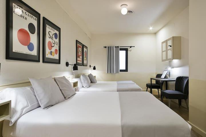 Brilliant Apartment