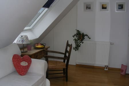 05 Minuten zu Dom und Messe - Colonia - Bed & Breakfast