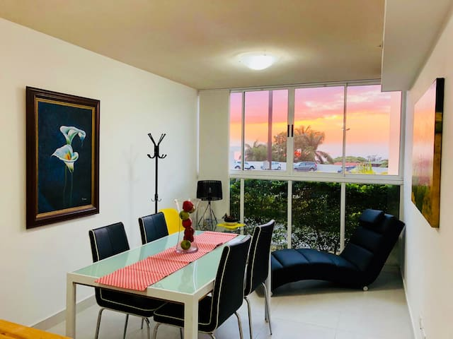 The best apartment in Heredia, modern and cozy