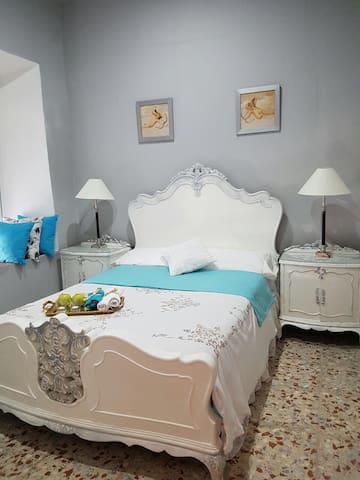 Habitaciones para vacacionar - Vélez-Málaga - Hus