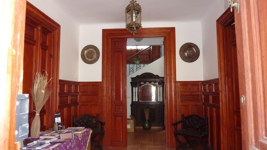 Classic Mansion in Castilla-La Mancha! - Pozo-Lorente - Villa