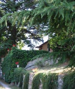 Cottage Belvedere Attivoli Spoleto - Spoleto