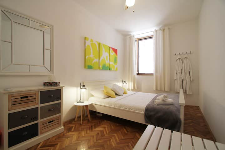 Hvar Town, HISTORICAL CENTER- Double Room- 1