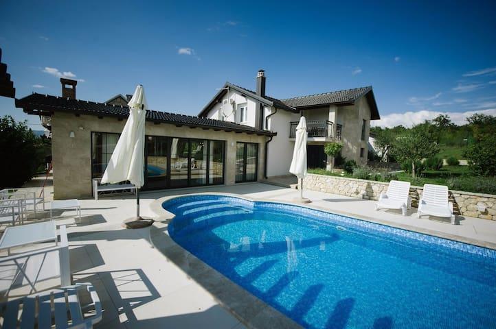 Villa Midas - Široki Brijeg - Casa de camp