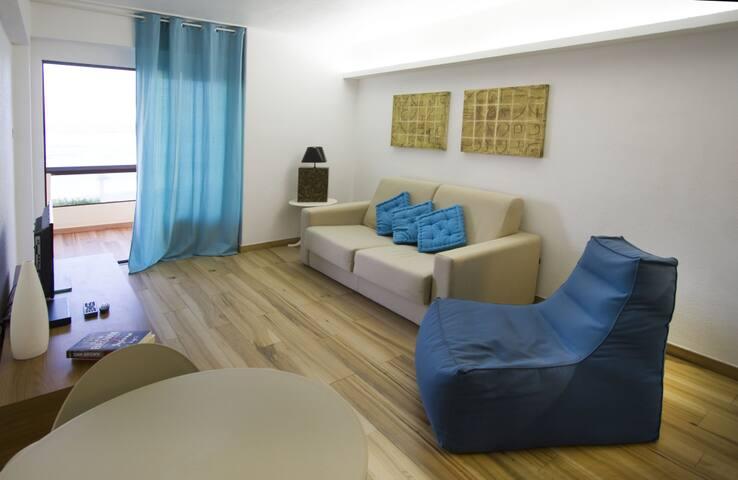 WIIGO Sintra, Praia Grande O