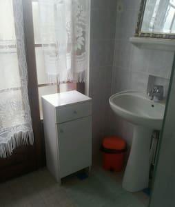 Deux chambres a louer meublées  - Saint-Pierre-de-Bœuf