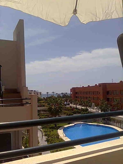 Atico con piscina privada apartamentos en alquiler en - Atico con piscina ...