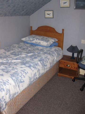 Single Room - Thurso