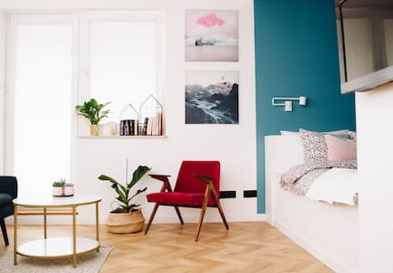 Bochenka Apartments
