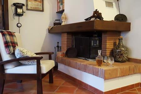 La casetta nel bosco - Sutri
