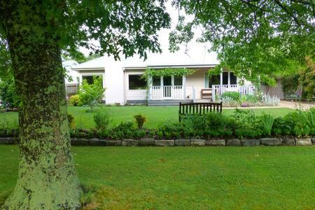 Acorn Cottage - Woodend - 客房