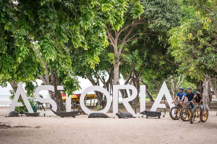 Astoria Palawan - Fun as it should be & much more!